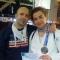 Il G.A.M. JU JITSU Perugia vola ai campionati del mondo con Sara Antoniacci