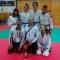 Pioggia di medaglie per il  Gam Ju Jitsu di Ponte Felcino al campionato italiano: 6 ori , 2 argenti e 3° posto assoluto nella classifica per società.