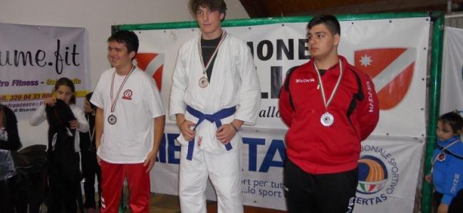 Trofeo Italia Coppa Fighting 17 Novembre 2013 - Montenero di Bisaccia